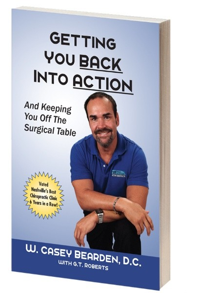 Published Author - Book