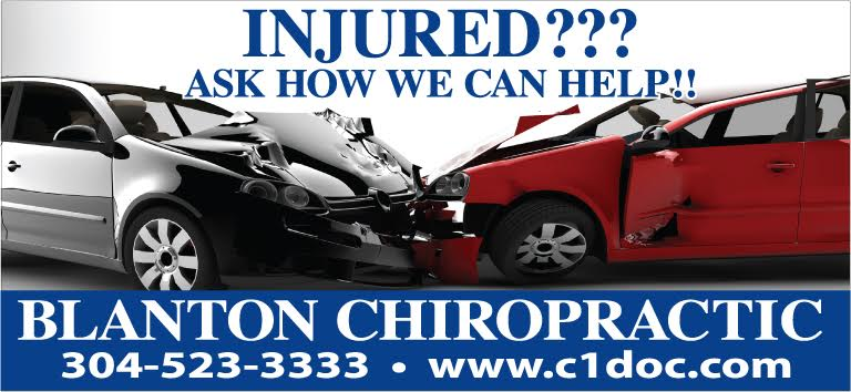 Blanton Chiropractic, Injured??